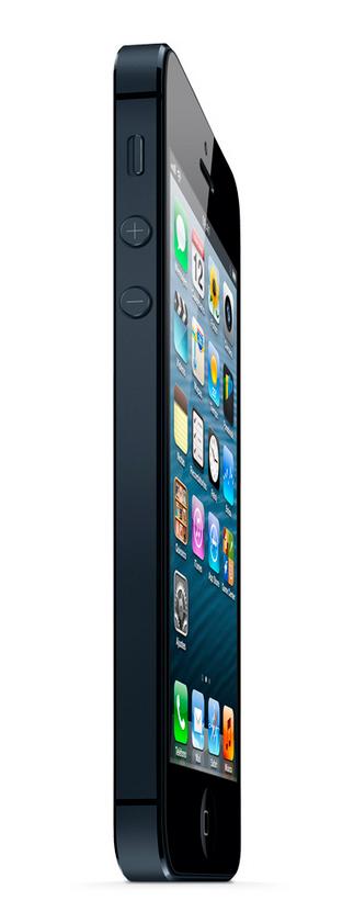 El nuevo iPhone 5