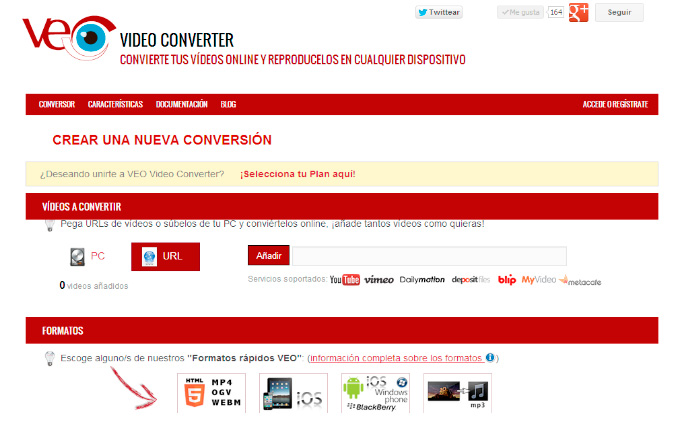 veo video converter