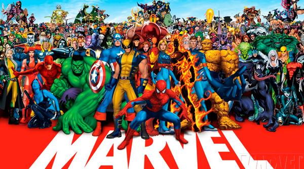 Marvel te regala 700 comics