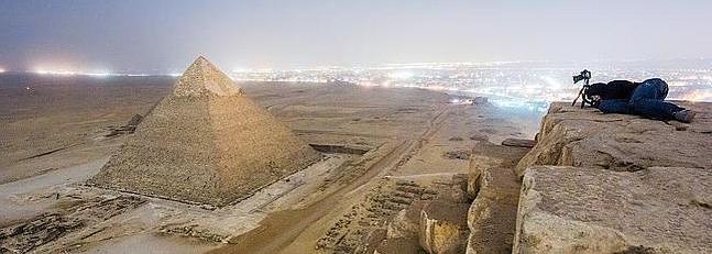piramides egipto vadim makhorov